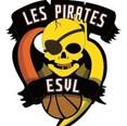 Pirates Basket