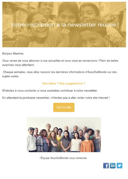 modele-emailing-association